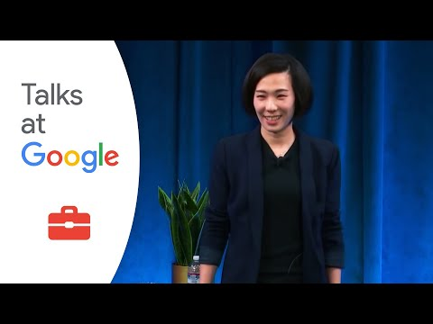 "Lidia Yan: ""How NEXT is Transforming an $800B Industry""   Talks at Google"