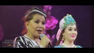 Yulduz Usmonova- HECH QACHON (2017)