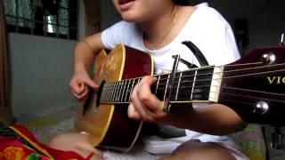 Mùa yêu. Lê Cát Trọng Lý. Guitar cover ^^