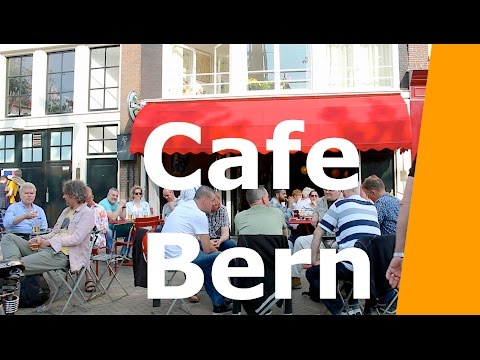 Flavors of Life EP4 Cafe Bern