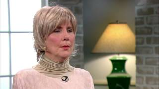 Author Joni Eareckson Tada found Hope in midst of Despair