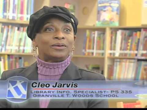 GTW-Granville T. Woods Mini-Documentary