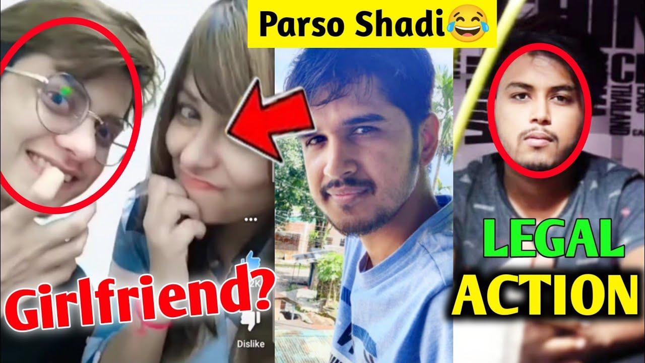 Download Ajjubhai ki shadi? GSK verified take action. Desi Gamer reply toxic audience.x mania Gf reveal