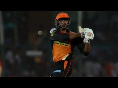 Vijay Shankar brilliant batting  Highlight 2019 l Match Finishing Batting from Vijay Shankar l