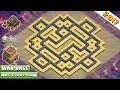 NEW! Clash of Clans Town Hall 8/TH8 war base with Double Cannon 2017 ♦ Anti 2 & 3 Star, Anti Everyth