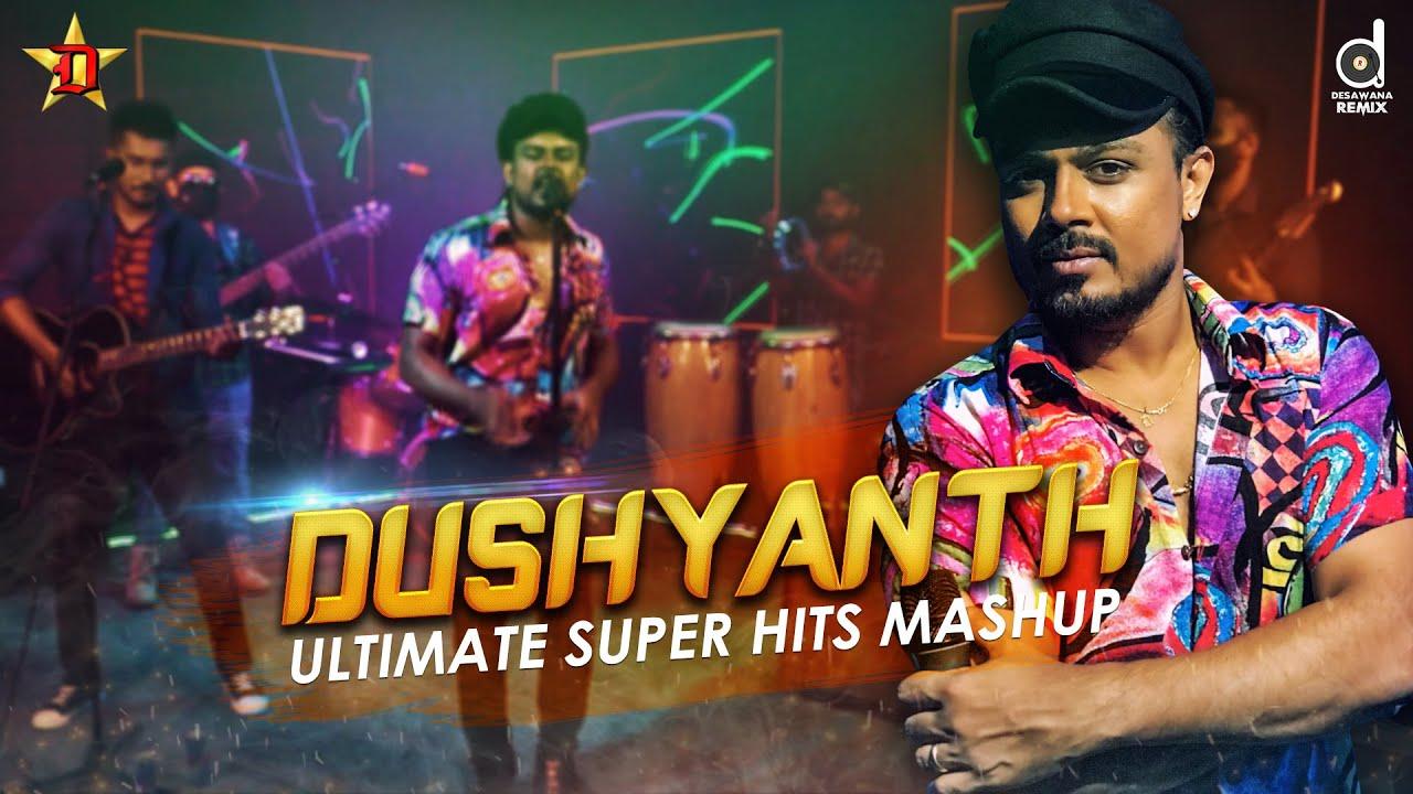 Pop Hits (Ultimate Super Hits Mashup) - Dushyath Weeraman (DStar)