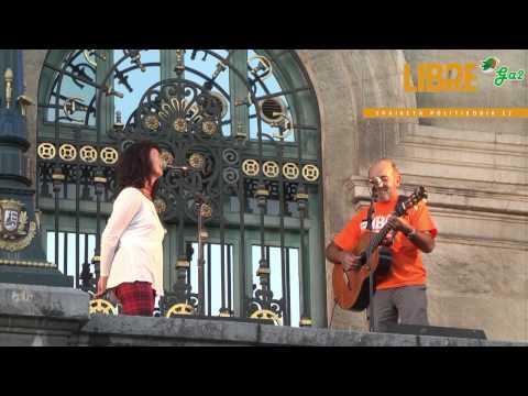 Si canta Tafalla  canta Euskal Herria (Fermin Valencia eta Agurtzane)