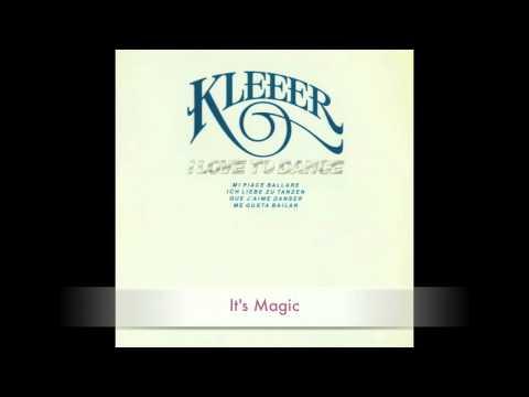 Kleeer - It's Magic