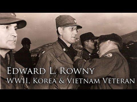 General Edward Rowny: Part I