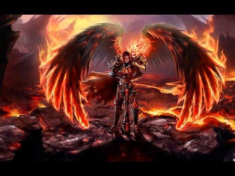 Shepherd Of Fire -- Ultimate Gaming Tribute