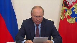 Владимир Путин сделал важные заявления, направленные на улучшение жизни людей.
