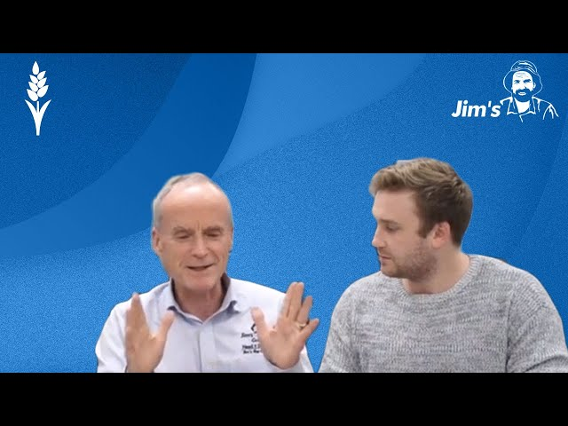 #JIMCLIPS What is your favourite plant?