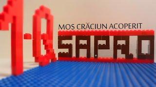 1-Q Sapro - Mos Craciun Acoperit