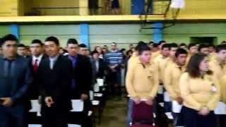 Himno del Liceo Rodulfo Amando Philippi Paillaco