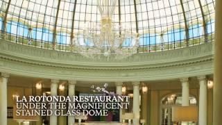 Explore The Westin Palace Madrid