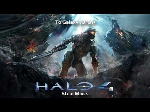 """Halo 4 Official Stem Mixes: """"To Galaxy (Orchestra)"""""""