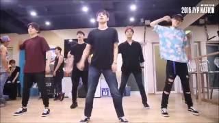 Video [CUT] DAY6 Dance Practice download MP3, 3GP, MP4, WEBM, AVI, FLV Maret 2018