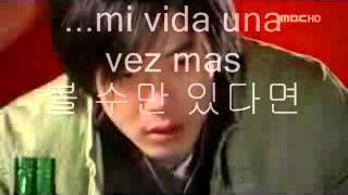 """sad love story """"vendras a mi"""" sub español"""