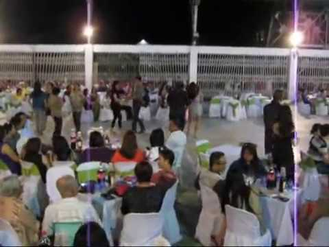 "PALAPAG N. SAMAR fiesta 2013 ""cha cha"""