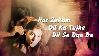 Har Zakhm Dil Ka Tujhe Dil Se Dua De 💑Tu Meri Zindagi Hai💋 WhatsApp status