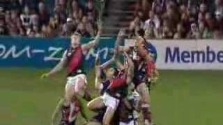 AFL- Marks of the year 2006