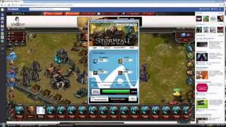 Stormfall Age of War TRAINER v2.3 [ working proof ]