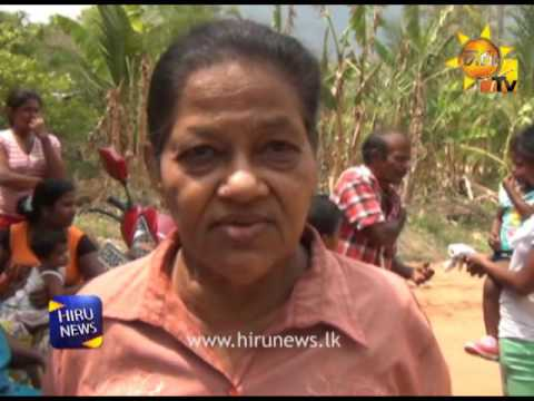 Woman dies after falling into a well
