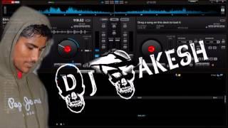 dj rakesh volaga mixing (dew drops dance crew) gonikoppal