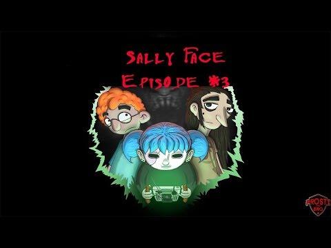 Sally Face ► салли-кромсали #3 эпизод