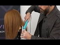 How to straighten hair quicker with better results