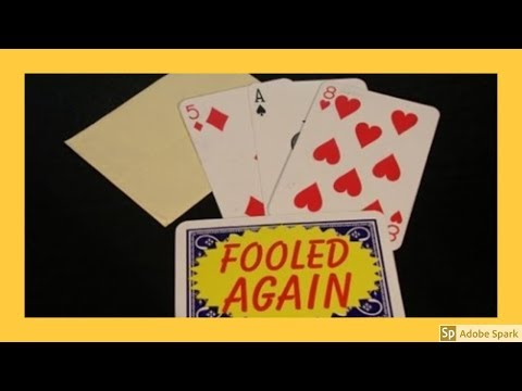ONLINE MAGIC TRICKS TAMIL I ONLINE TAMIL MAGIC #366 I FOOLED AGAIN