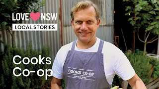 Explore Sackville NSW with Hawkesbury local Martin Boetz from Cooks Co-op