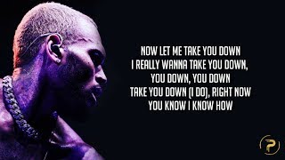 Tory Lanez, Chris Brown - The Take (Lyrics)