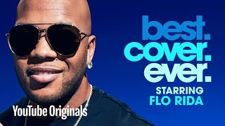 Flo Rida Best.Cover.Ever. - Episode 5