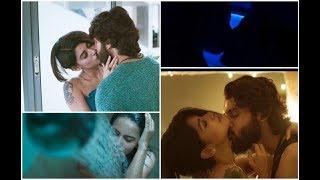 90 ml Movie scenes - Oviya mass scene -