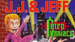 Retrovaniacs Ep 16: J.J. & Jeff