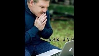James Van Praagh: #Ask JVP: Do Our Loved Ones in Spirit Hear Us?