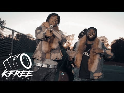 96 Boys – Willy Wonka (Official Video) Shot By @Kfree313