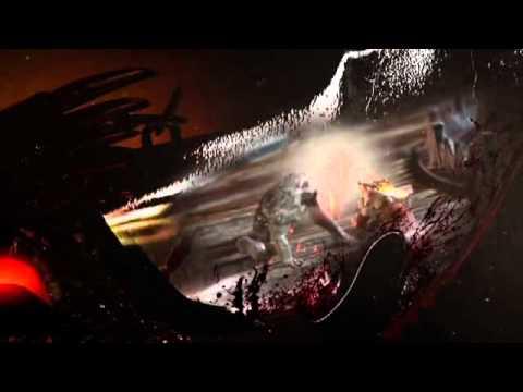 Trailer de God of War III en español latino