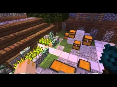 Alien Vs Predator Mod Installer for Minecraft 1.7.10 - Skydaz