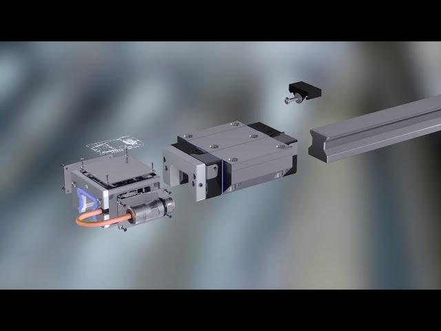 Integriertes Messsystem IMS-A