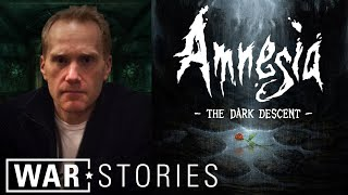How Amnesia: The Dark Descent Tricked Players Into Scaring Themselves | War Stories | Ars Technica