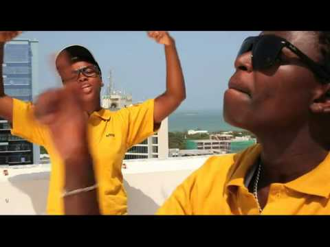 KIGOMA ALL STARS - NSSF OFFICIAL SONG