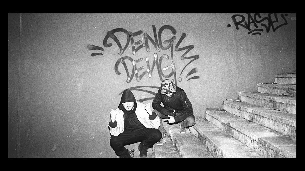 Ensi – DENG DENG feat Patrick Benifei (Official Video)