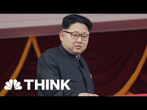Thumbnail: If You Think About Kim Jong-Un As A CEO, He Might Not Look So Crazy | THINK | NBC News