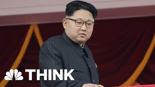 If you think about kim jong-un as a ceo, he might not look so crazy | think | nbc news