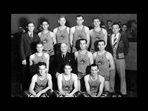 История Баскетбола.Джеймс Нейсмит.