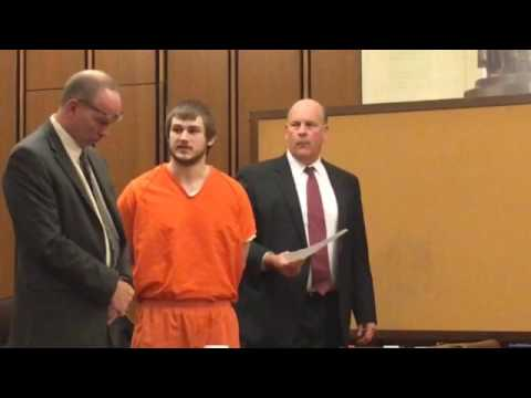 Parma gas station killer sentenced to life in prison with parole after 50 years