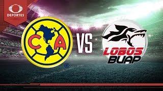 América recibe a Lobos BUAP  | Jornada 8 - Cl 2019 | Televisa Deportes