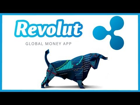 Crypto Bull Run in May? Revolut Lists Ripple XRP & BCH & Raises $250 Million